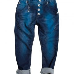 Jogging jeans baggy