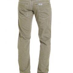 Jogg jeans heren, regular fit, beige-756