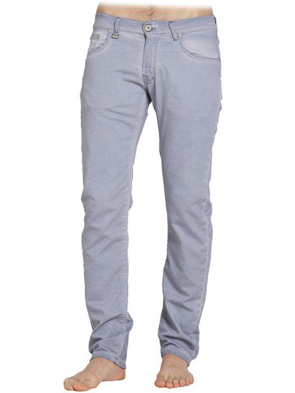 Jogg jeans lichtgrijs