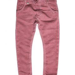 Jogging jeans oudroze