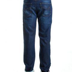 Jogg jeans heren, regular fit, blauw-011 (extra lang, laatste maat!)