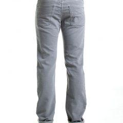 Jogg jeans grijs heren, regular fit-854