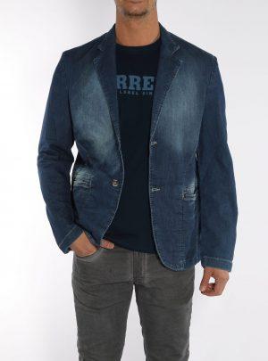 Colbert Jogg Jeans Spijkerwassing-002