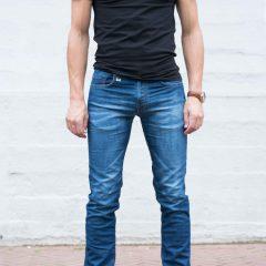 jogg jeans voorkant