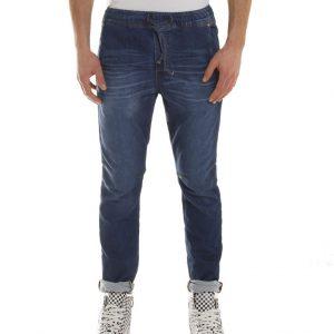 Jogging jeans unisex, slim fit-711