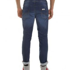 Jogging jeans unisex, slim fit-711