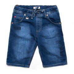 Jogging jeans korte broek kinderen, spijker-741