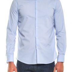 Overhemd lichtblauw heren -629
