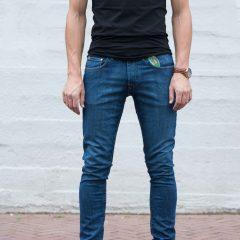 skinny jeans voorkant