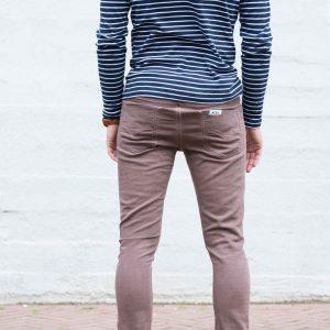 Jogg jeans unisex, slim fit-244