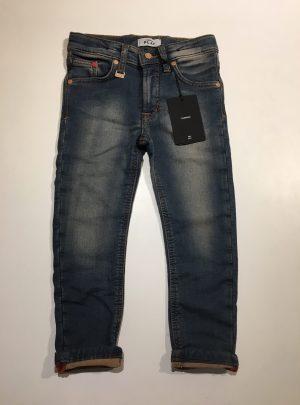 Jogg Jeans Kids, Slim Fit, Spijker-118