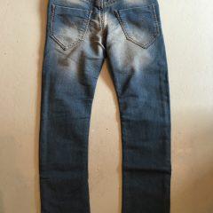 Jogg jeans slim fit, spijker-118