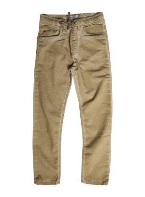 Jogg jeans kids kaki/beige-756