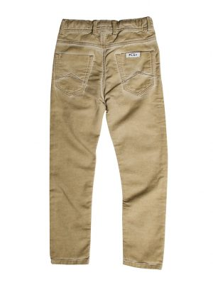 Jogg-jeans kids kaki/beige-756