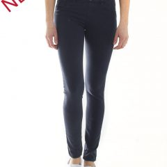 Jegging donkerblauw dames-687