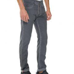 Jogg-Jeans heren grijs, regular fit-899