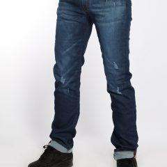 Jogg jeans heren spijker, regular fit-021