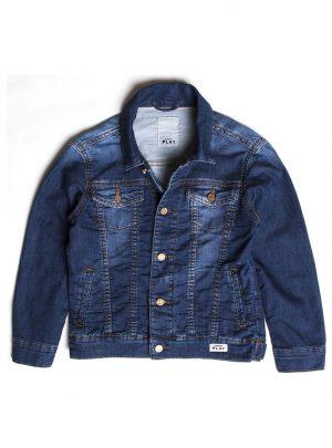 Spijkerjas kids jogg-jeans-701