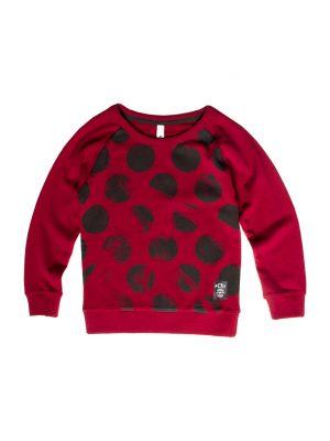 Sweater rood kids