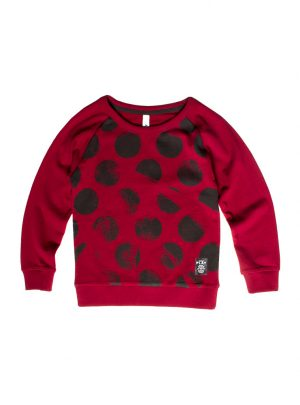 Sweater rood kids