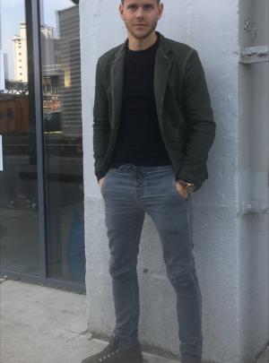 Colbert jogg jeans