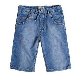 Jogg jeans korte broek