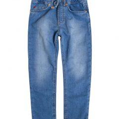 Jogg jeans kids licht spijker