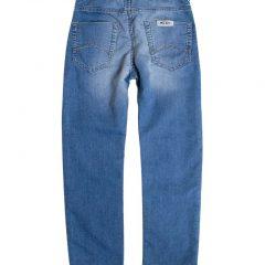 Jogg jeans kids lichte spijker, regular-003