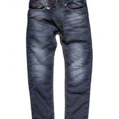 Jogg jeans spijker