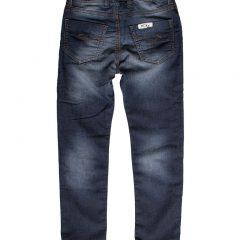 Jogg jeans kinderen spijker, regular fit-112