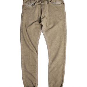 Jogg jeans kaki