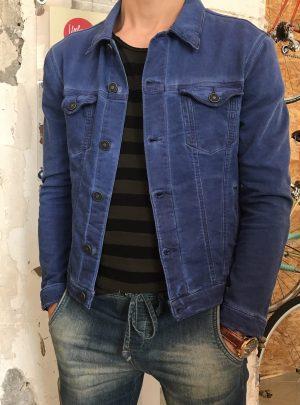 Jogg jeans jack blauw