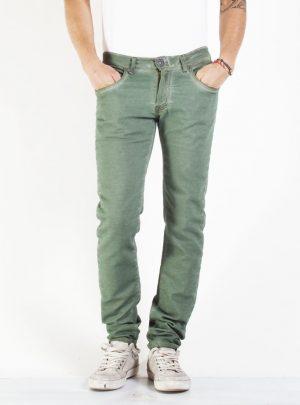 Jogg jeans groen
