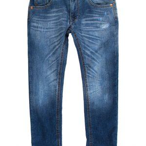 Jogg jeans blauw