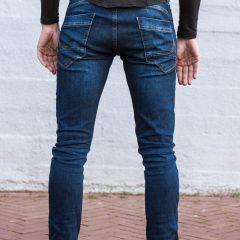 Dragster super stretch jeans, heerlijk zacht! (geen joggjeans)