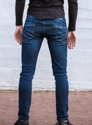 Dragster Super Stretch Jeans, Heerlijk Zacht!(geen jogg)