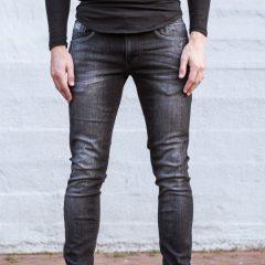 dragster zwart grijs
