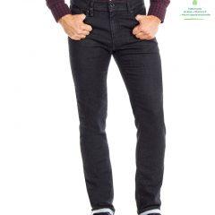 Jogg jeans heren zwart