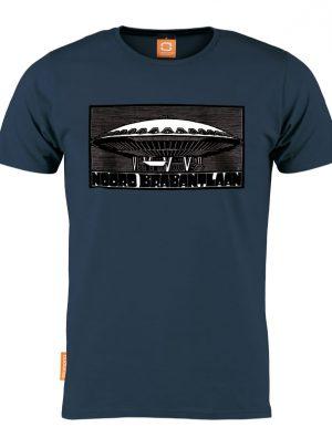 t-shirt evoluon