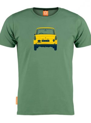 Okimono t-shirt dafje