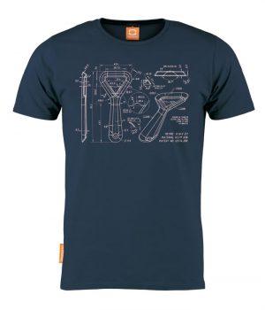 t-shirt heren okimono