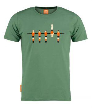 Okimono t-shirt altijd al bijzonder