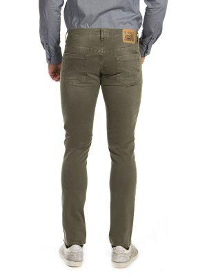 jeans achterkant