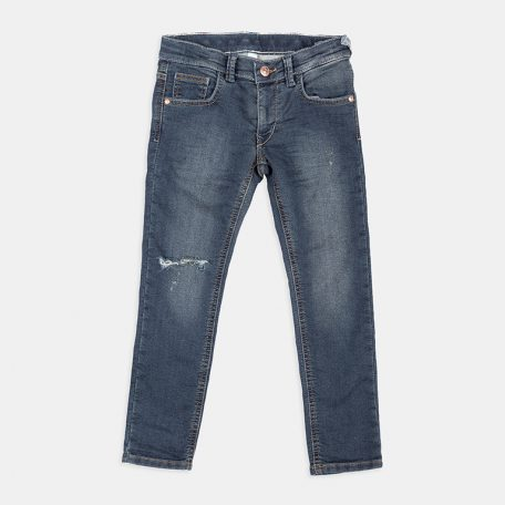 Jogg jeans destroyed