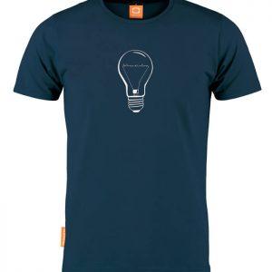 Okimono t-shirt skyline