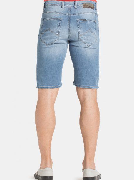 Jeans Korte Broek Heren.Jogg Jeans Korte Broek Heren Spijker Licht 512 Jogg Jeans Nl