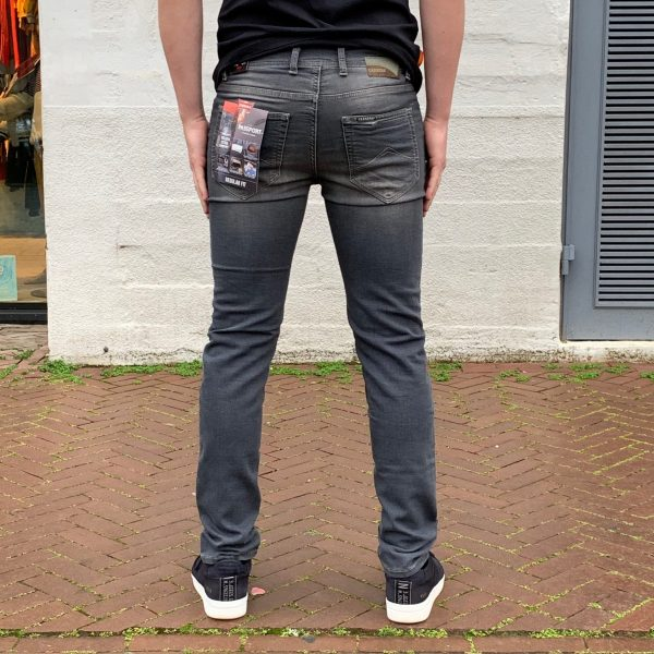 Jogg jeans achterkant