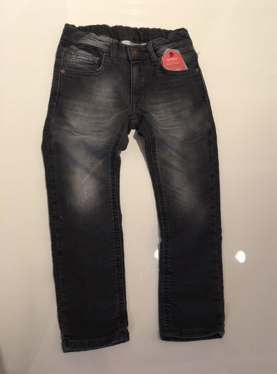 Jogg jeans grijs kids