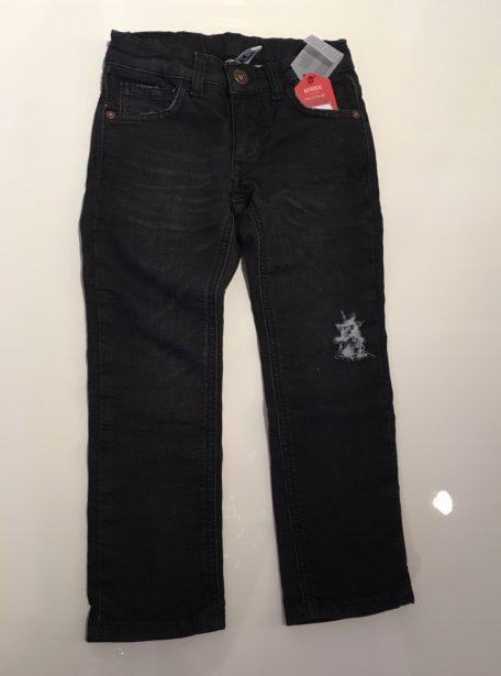 Jogg jeans kids zwart