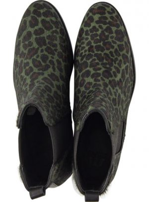 Passoa Panther green black